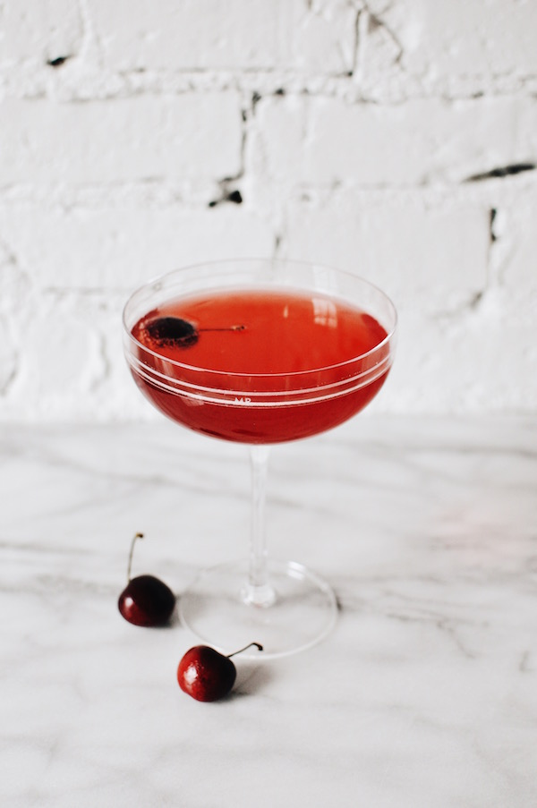 Cocktails with Kate Spade
