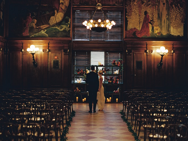 355_Kent+Katie_Fine_Art_Film_Photography_Boston_Public_Library_Wedding_Brumley & Wells