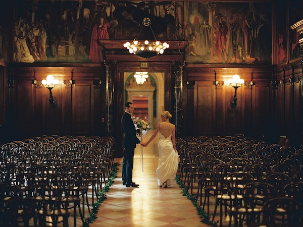 356_Kent+Katie_Fine_Art_Film_Photography_Boston_Public_Library_Wedding_Brumley & Wells