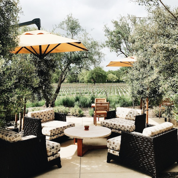 Visit Napa Valley Travel Blog