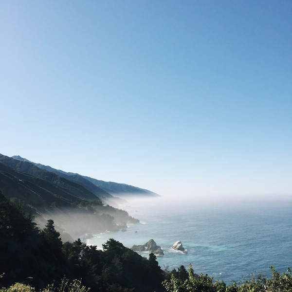 big sur coast california deetjens travel photo blog