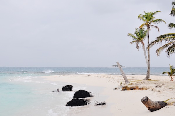San Blas Islands Panama Travel Photo Blog Guide
