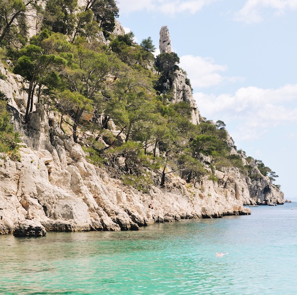 cassis calanques france french riviera cote d'azur travel photo blog