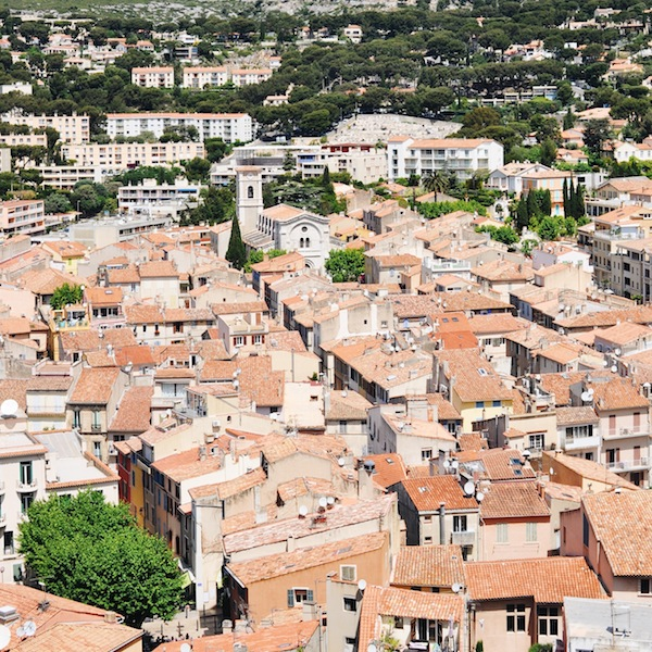 cassis france south of france provence french riviera cote d'azur travel photo guide