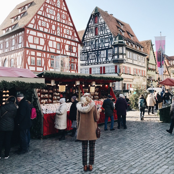 rothenburg ob der tauber christmas market germany travel guide photo blog